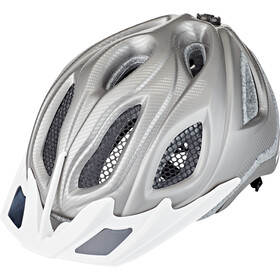 KED Certus Pro Helm silver